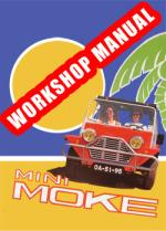 Mini Moke Workshop Manual